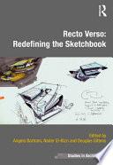 Recto Verso  Redefining the Sketchbook