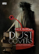 Dust Covers: The Collected Sandman Covers Book