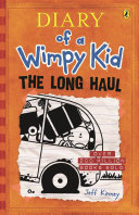 The Long Haul  Diary of a Wimpy Kid  BK9