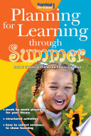 Planning for Learning through Summer