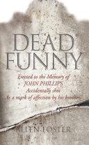 Dead Funny – The Little Book of Irish Grave Humour