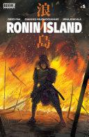 Ronin Island #5 [Pdf/ePub] eBook