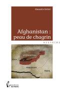 Afghanistan: peau de chagrin Pdf/ePub eBook