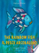 The Rainbow Fish/Bi:libri - Eng/Italian PB