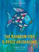 The Rainbow Fish Bi libri   Eng Italian PB Book PDF