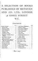 A Primer of Wordsworth