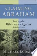 Claiming Abraham Book PDF