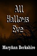 All Hallows Eve ebook