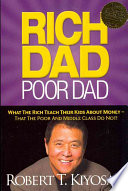 Rich Dad Poor Dad, Plata Publishing, 2011