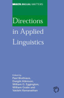 Directions in Applied Linguistics