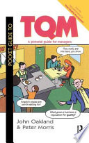 Pocket Guide to TQM