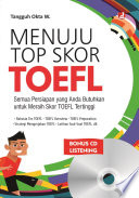 Menuju Top Skor TOEFL