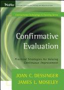 Confirmative Evaluation