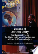 Visions of African Unity