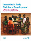 Inequities in Early Childhood Development