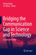 Bridging the Communication Gap in Science and Technology