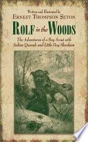 Rolf in the Woods Pdf/ePub eBook