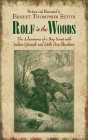 Rolf in the Woods Book
