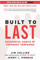 Built to Last Pdf/ePub eBook