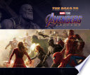 The Road To Marvel's Avengers