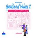 Speaking of Values 2 Audio CD