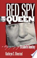 Red Spy Queen Book