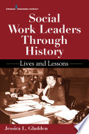 Social Work Leaders Through History