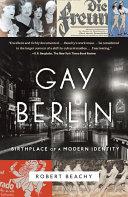 Pdf Gay Berlin