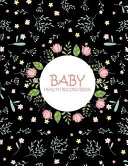 Baby Health Record Book