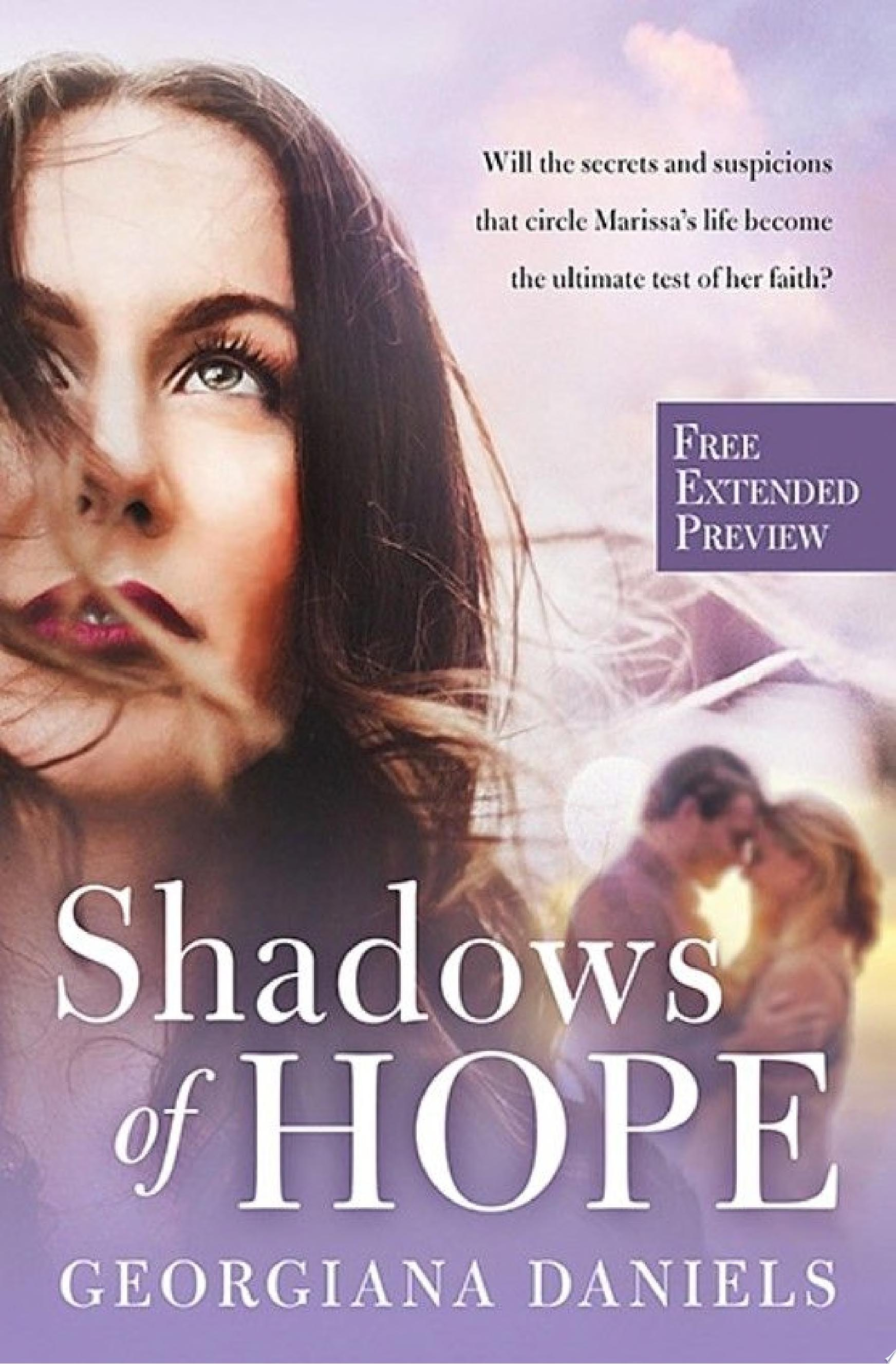 Shadows of Hope  Free Preview
