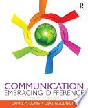 Communication Book PDF