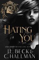 Hating You Pdf/ePub eBook