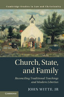 Church  State  and Family