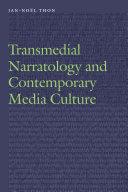 Transmedial Narratology and Contemporary Media Culture [Pdf/ePub] eBook