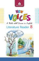 Pdf New Voices Literature Reader – 8