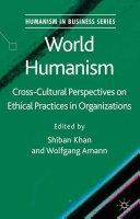 World Humanism