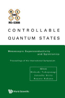 Controllable Quantum States