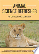 Animal Science Refresher Book