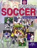 Coaching Soccer Book PDF