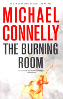 The Burning Room  Signed edition