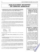 Boletín informativo de AIBDA.