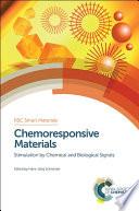 Chemoresponsive Materials Book