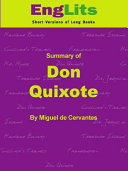 Englits Don Quixote Pdf
