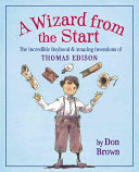 A Wizard from the Start Pdf