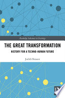 The Great Transformation PDF