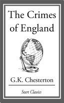 The Crimes of England Pdf/ePub eBook
