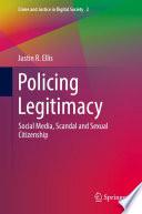 Policing Legitimacy Book PDF