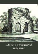 Stone  an Illustrated Magazine