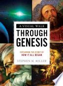 A Visual Walk Through Genesis Book