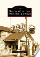 Route 66 in the Missouri Ozarks
